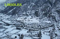 Apartamentos en Linsoles cerca de Benasque Huesca