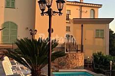 House for 3 people in La Spezia La Spezia