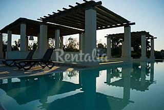 Apartment for 2 people only 50 meters from the beach Lecce