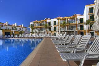Apartamento com 2 quartos a 1500 m da praia Algarve-Faro
