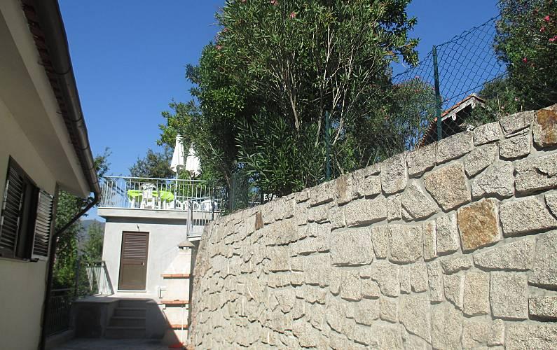 Casa Exterior da casa Braga Vieira do Minho Casa rural - Exterior da casa