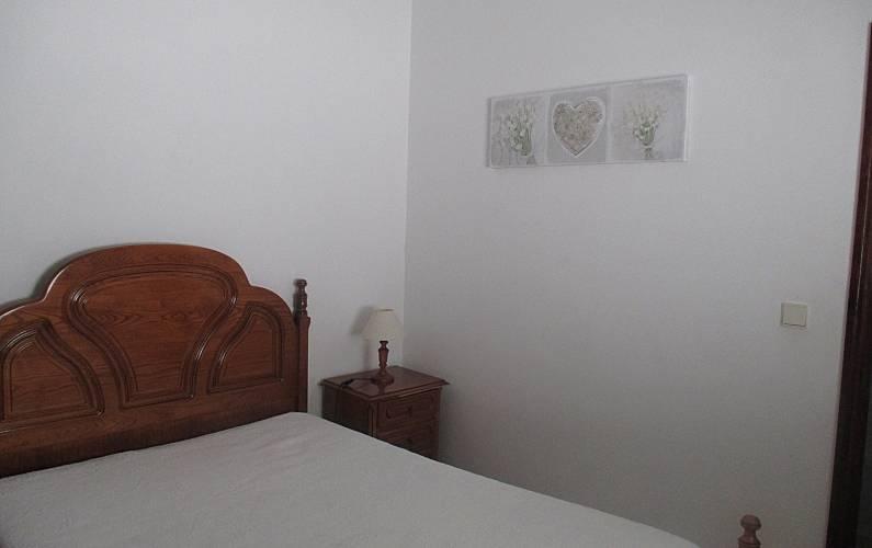 Casa Quarto Braga Vieira do Minho Casa rural - Quarto