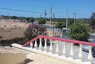 Apartamento para 6-8 pessoas a 800 m da praia Algarve-Faro