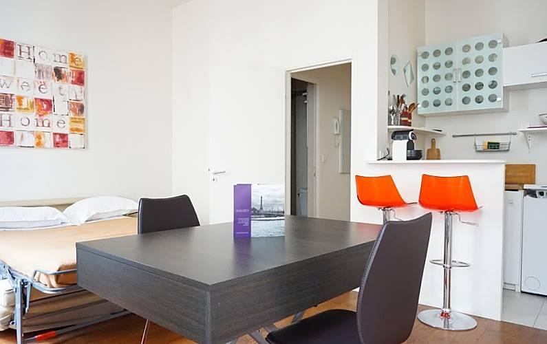 Apartamento en alquiler en paris paris 4e paris par s for Radiadores 7 islas
