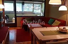 Apartment for rent in La Molina Barcelona