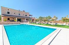 Wohnung für 10 Personen in Balearen Mallorca