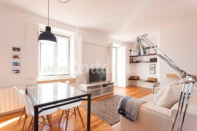 Apartamento en alquiler en lisboa s o francisco xavier - Apartamento en lisboa ...