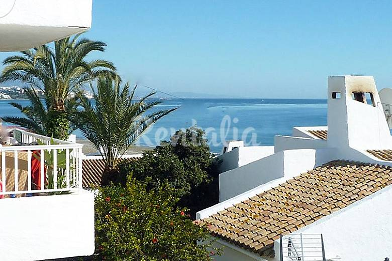 Apartamento en alquiler en m laga bahia dorada estepona m laga costa del sol - Alquiler apartamentos en estepona ...