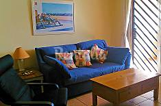 Apartamento para 2 personas en La Tejita centro Tenerife