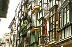 Apartamento para 3 personas en Bilbao centro Vizcaya/Bizkaia