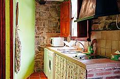 Apartment for 2 people in Cantabria Cantabria