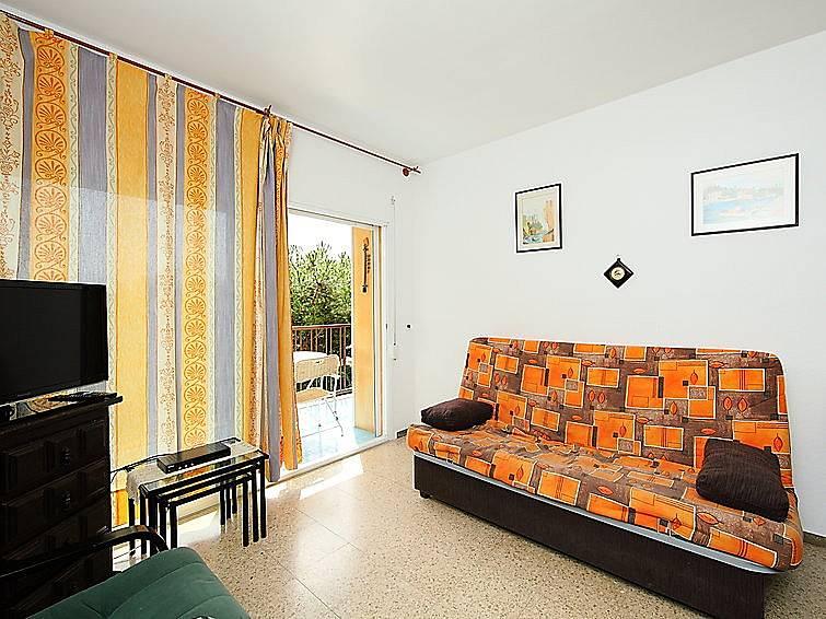 Apartamento para 5 personas en blanes blanes girona - Aticos en blanes ...