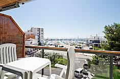 Apartment for 4 people in Ampolla Mar Tarragona