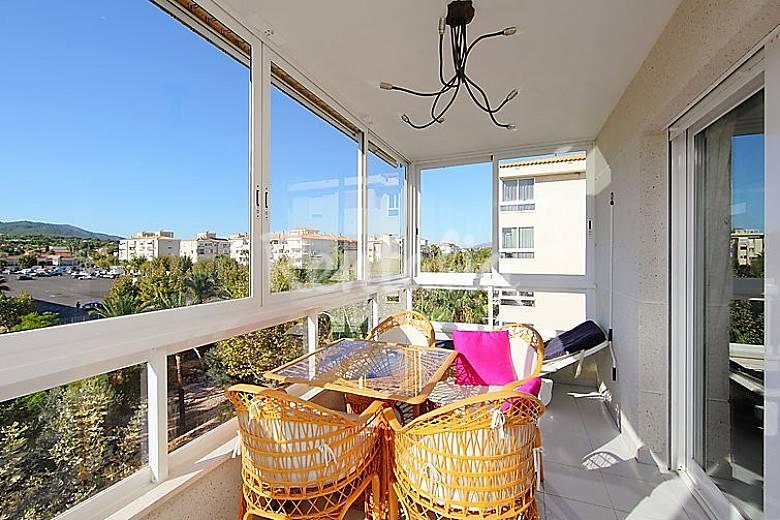 Apartamento en alquiler en alicante carretera de l 39 albir for Alquiler piso albir