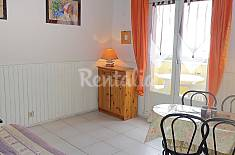 Apartment for rent in Languedoc-Roussillon Aude