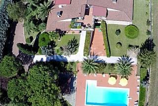 villa Serena with pool, assisi Italy Perugia