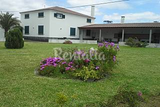 Villa for rent 2 km from the beach São Miguel Island