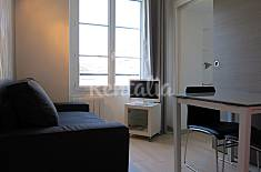 Apartment for 3 people in Ile-de-France Paris