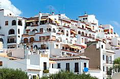 Apt.Elforti en Moraira,Alicante for 6 people Alicante