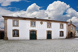 House Fidalga - house between Beira and Douro Guarda