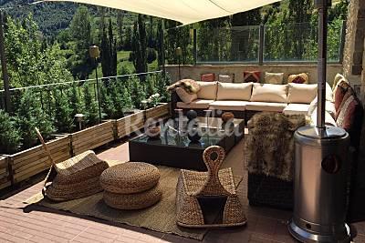 Lujosa y Esplendida residencia de montaña/ski  Huesca