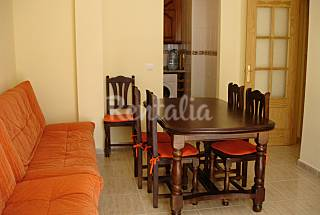 Apartment for rent only 50 meters from the beach Granada