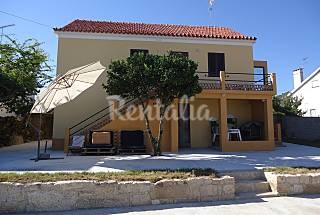 House for rent only 1500 meters from the beach Braga