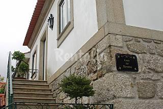 House for rent in Gandra Viana do Castelo