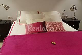 Apartment with 1 bedrooms in the centre of Las Palmas de Gran Canaria Gran Canaria