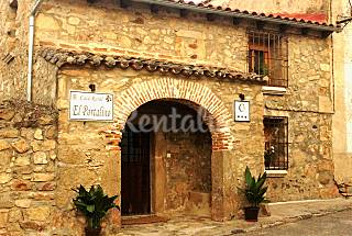 House for rent in Ruanes Cáceres