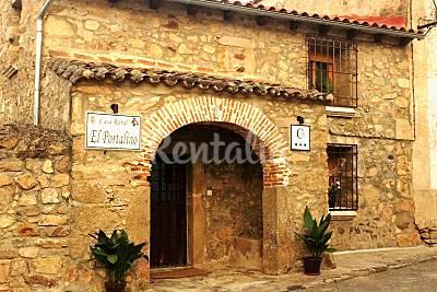 Casa en alquiler en Ruanes Cáceres