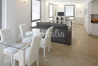 Apartment for 2-4 people in the centre of Granada Granada