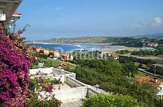 Chalet pareado con vistas a bahía y playas  Cantabria