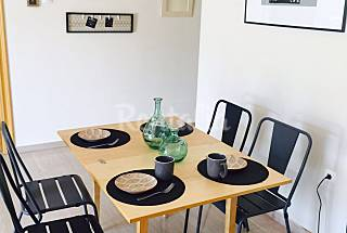 Apartment for 4-5 people in the centre of Granada Granada