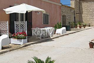 Apartments with 1 bedroom only 1500 meters from the beach Ragusa