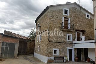 House for rent in Catalonia Lerida