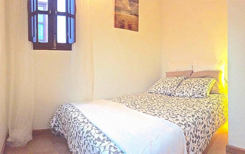 Lindo 2 quartos apartamento no centro de Sevilha Sevilha