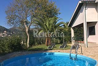 Villa with 3 bedrooms in Balança Braga