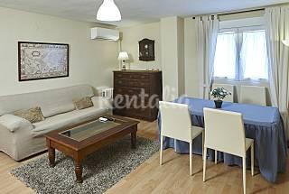 Apartment with 2 bedrooms in the centre of Granada Granada