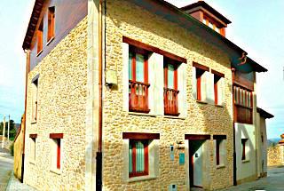 Casa Rural Villa Aurora en ASTURIAS Asturias