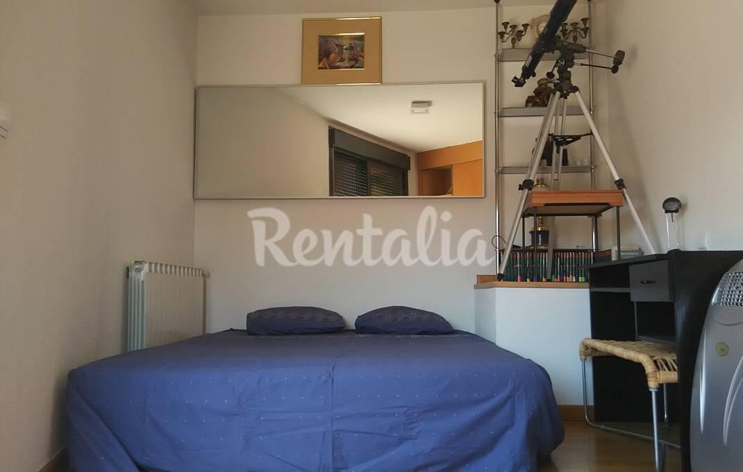 Appartamento in affitto nel centro di Madrid Madrid