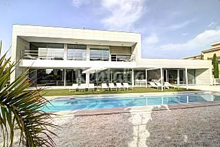 Luxury Villa Beach & Golf Alicante Alicante