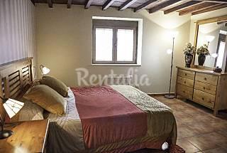 House for 6-7 people in Sancti-Spíritus Salamanca