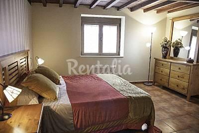 Casa para 6-7 personas en Sancti-Spíritus Salamanca