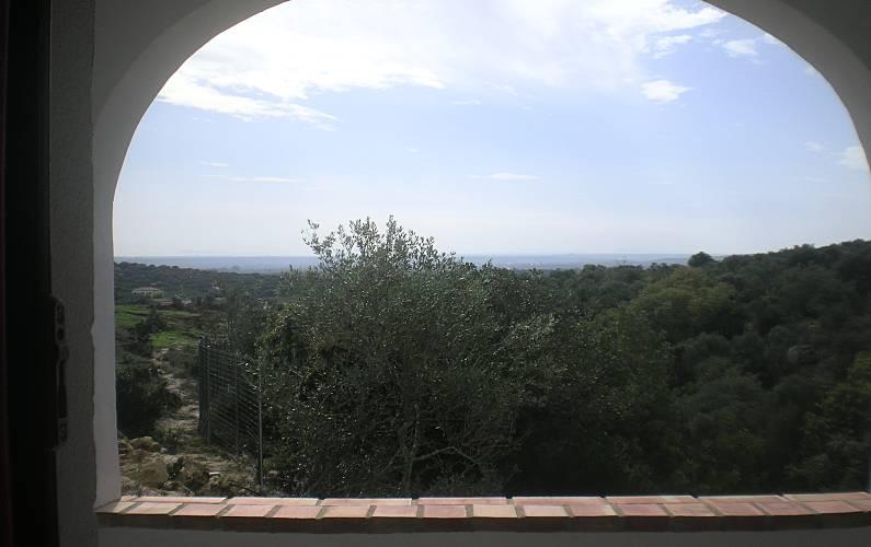 Villa Habitación Córdoba Hornachuelos Villa en entorno rural - Habitación