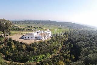 Villa para 20-66 personas en Andalucía Córdoba