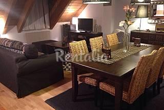 Apartment for rent La Pineta Huesca