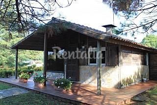 Maison pour 4 personnes à Pino  - San Vicente La Corogne