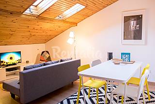 Apartment with 1 bedrooms 15 km from the beach Lisbon