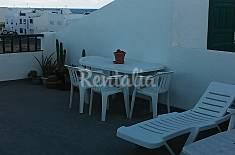 Apartamento para 4 personas a 200 m de la playa Lanzarote